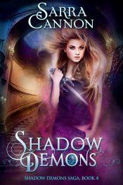 bargain ebooks Shadow Demons YA Horror by Sarra Cannon