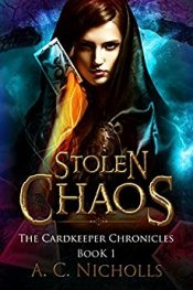 A.C. Nicholls stolen chaos