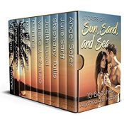 PJ Fiala stories of sun seas sand
