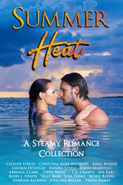 steamy romance summer heat