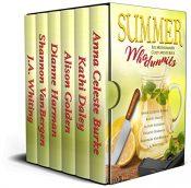 summer whodunnits