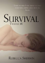 bargain ebooks Survival Psychological Thriller by Rebecca Sherwin