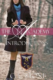 bargain ebooks The Academy: Introductions YA Thriller by C. L. Stone