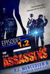 bargain ebooks The Assassins Series, Episodes 1 & 2 Mystery/Thriller by P.J. Mercedsen & Quentin Rodriguez