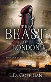 L.D. goffigan the beast of london