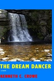 bargain ebooks The Dream Dancer Historical Horror by Kenneth C. Crowe