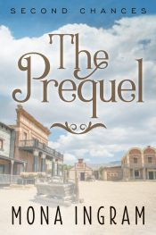 bargain ebooks The Prequel Romance by Mona Ingram