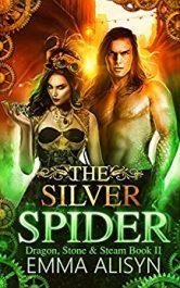 emma alisyn the silver spider