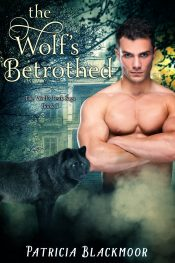 bargain ebooks The Wolf's Betrothed Shifter Romance by Patricia Blackmoor