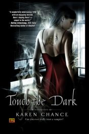 karen chance touch the dark