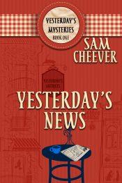 sam cheever yesterdays news