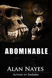 Alan Nayes Abominable Kindle ebook