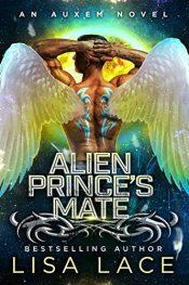 lisa lace alien prince's mate