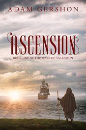 Adam Gershon Ascension