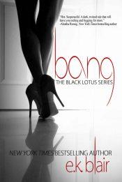 bargain ebooks Bang Erotic Romance by E.K. Blair