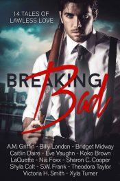 bargain ebooks Breaking Bad: 14 Tales of Lawless Love Romantic Thrillers, Adventures, Paranormal by Koko Brown