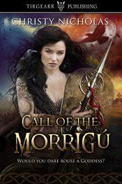 Christy Nicholas Call of the Morrigu