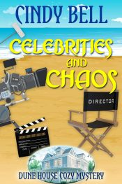 Cindy Bell Celebrities and Chaos