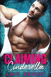 bargain ebooks Claiming Cinderella Contemporary Romance by Amy Brent