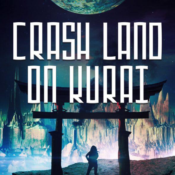 S.J. Pajonas Crash Land on Kurai