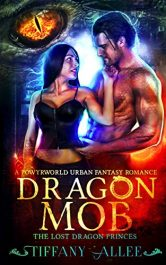 Tiffany Allee Dragon Mob