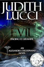 judith lucci evil finding st germaine