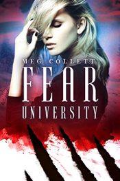 Meg Collett Fear University