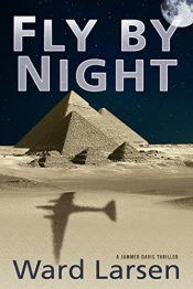 bargain ebooks Fly By Night Action Thriller by Ward Larsen