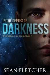 bargain ebooks In the Depths of Darkness Science Fiction Adventure by Sean Fletcher
