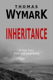 bargain ebooks Inheritance Psychological Thriller by Thomas Wymark