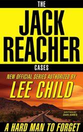 Dan Ames Jack Reacher