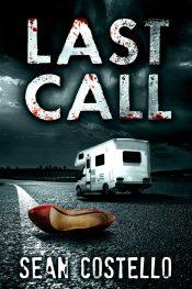 bargain ebooks Last Call Horror by Sean Costello