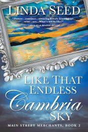 Linda Seed Like That Endless Cambria Sky Kindle ebook