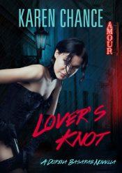 bargain ebooks Lover's Knot Fantasy by Karen Chance