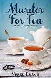Vered Ehsani Murder for Tea