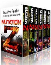 Marilyn Peake Mutation Z