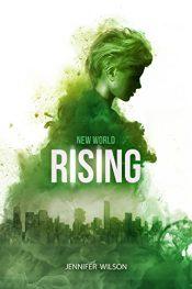 Jennifer Wilson New World Rising