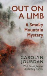 Carolyn Jourdan Out on a Limb