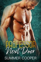 Summer Cooper Professor Next Door