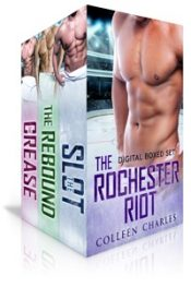 colleen charles rochester riot