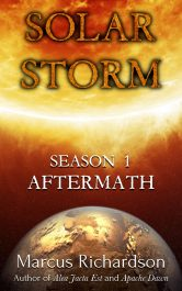 marcus richardson solar storm