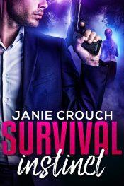 janie crouch survival instinct