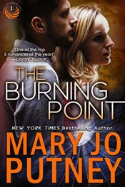 mary jo putney the burning point