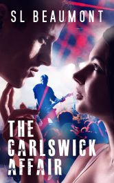 bargain ebooks The Carlswick Affair Young Adult Mystery by SL Beaumont