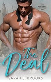 Sarah J. Brooks The Deal