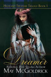 bargain ebooks The Dreamer Historical Romance by May McGoldrick