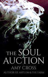 Amy Cross The Soul Auction Amy Cross Kindle ebook