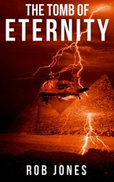 Rob Jones The Tomb of Eternity