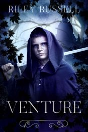 bargain ebooks VENTURE Historical Adventure by Riley Russell