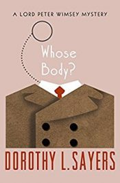 Dorothy L. Sayers Whose Body